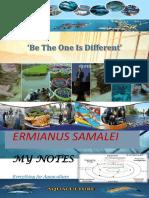 Jadwal Program Studi