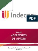 Derecho de Autor- DDA.ppt
