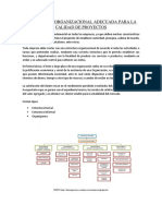 SANCHEZ BENDEZU - TRABAJO N° 2 (ESTRUCTURA ORGANIZACIONAL)