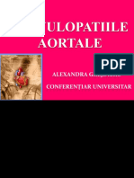 8.Valvulopatiile Aortale Grajdieru