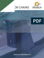 Conveyor Chain Manual