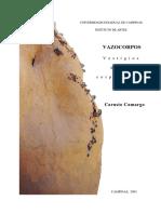 Vazocorpos Carusto Camargo