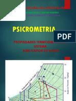 Clase 1 Uncp Psicrometria