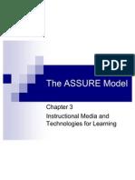 Assure Model