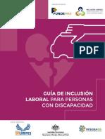 Fundemas - Guia de Inclusion Lppcd - (19 Ago 2016)