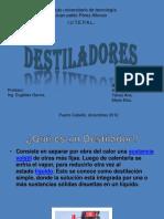 destiladores-130109122244-phpapp01