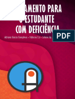 Ledef Letramento eBook