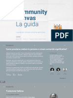 Community Canvas Guidebook - Italian.pdf