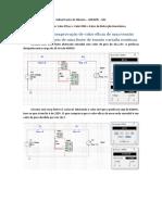 Forum 2 - Valor Eicaz - Valor RMS - Distorção Harmônica - Rafael Couto de Oliveira