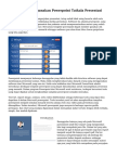 Manfaat Mempergunakan Powerpoint Tatkala Presentasi