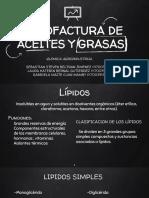 1 Manofactura de Aceites y Grasas