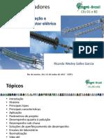 01_Isoladores Aplicação e Importância No Setor Elétrico Curso de Isoladores