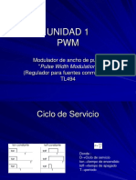 PWM TL494 DESCRIPCION