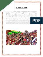 El Folklore