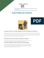 Civ Etic Elecciones de Cargos