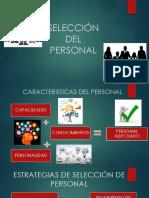 Selección de Personal