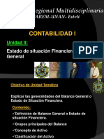 Estados de Situacion Financiera
