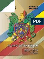 Plano Estratégico 2016 - 2019_2ª Edição