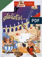 04 - Asterix Gladiateur