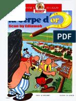 02 - Asterix La Serpe DOr