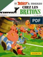 08 - Asterix Chez Les Bretons