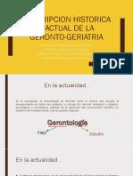 Historia Geronto-geratria (2)