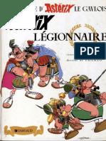 10 - Asterix Legionnaire