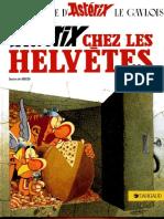 16 - Asterix Chez Les Helvetes