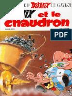 13 - Asterix Et Le Chaudron