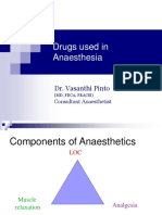 Drugs Used in Anaesthesia.ppt