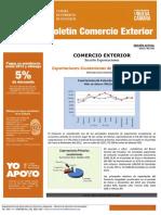 Boletin Comercio Exterior No 51 Enero13 2