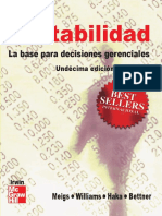 [Chocolombia] Robert Meigs, Jan Williams, Susan Haka, Mark Bettner - Contabilidad La Base de Las Decisiones Gerenciales (2000, McGraw Hill)
