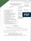 Illinois indictment of El Chapo's son Jesus Alfredo Guzman Salazar