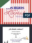 Unidad 3 Los Hijos de La Libertad - Mariana Arenas