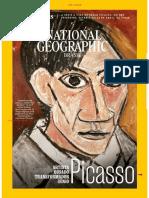 National Geographic Brasil - Edição 218 - (Maio 2018)