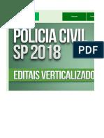Cópia de Edital Verticalizado - PC SP - Agente de Telecomunicações-2