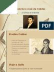 Unidad 3 Francisco José de Caldas - Alejandro López