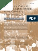 El Partido Nacional en Chile Su Rol en El Conflicto Político (1966-1973)