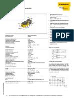 TURCK NI40U-CP40-FD230X2