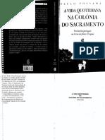 A Vida Quotidiana Na Colónia Do Sacramento Paulo Possamai