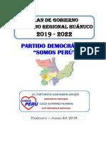 Plan Somos Peru
