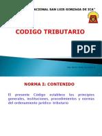 Derecho Tributario 2017