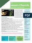 st germans newsletter - 16 september 2018