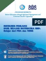 4.INSTRUMEN PENILAIAN HASIL BELAJAR MATEMATIKA .....pdf