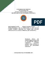 Tesis- Reinterpretación Sísmico-estructural y Estratigráfica
