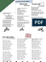 Poemas de Ed Do Campo e 10 Razões