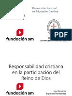 RESPONSABILIDAD CRISTIANA