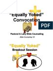 Equally Yoked Coupleships - Convocation - Bible Doctrine - Equally Yoked-converted.pdf