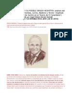 EL ALTAR DEL TORO Y SU POSIBLE ORIGEN NEOHITITA -Análisis Del Estudio de Almagro Gorbea, Lorrio, Mederos y Torres