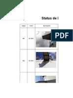 Informe de Falla O S 1000957